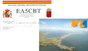 EA5CBT